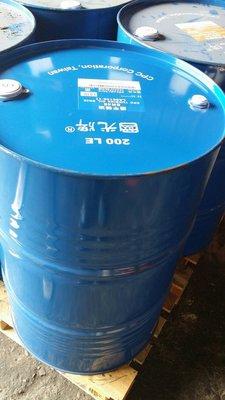 【中油CPC-國光牌】透平機油、SR-46、200公升【透平機系統】