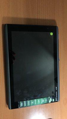 ☆手機寶藏點☆Acer ICONIA Tab A500 Wi-Fi 10.1 吋 零件機 32GB 羅f13