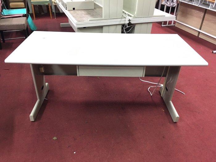 非凡二手家具 150cm OA辦公桌*主管桌*事務桌*工作桌*電腦桌*矮桌*會計桌*洽談桌*書桌*OA桌*