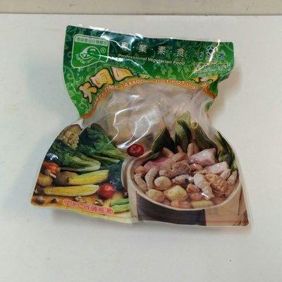 素食儒齋大團圓