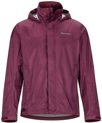 Marmot PreCip Eco Jacket 輕薄防風防水透氣外套-男款