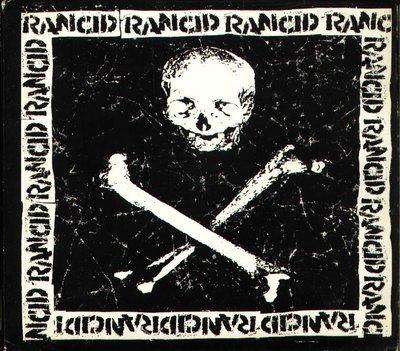 K - Rancid - Rancid - CD