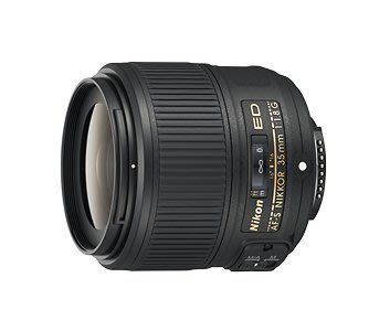 Nikon 35mm F1.8G AF-S ED FX 榮泰公司貨 FX格式 定焦鏡 D810 D850 D750