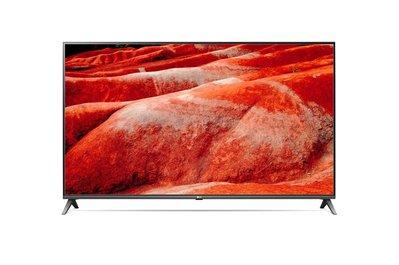 ☎【來電享便宜】LG 65寸電視 樂金65UM7500PWA 4K HDR 液晶電視 另售 65SM8600PWA