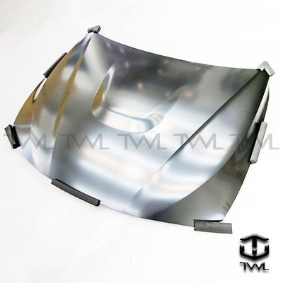 《※台灣之光※》全新 BMW寶馬 3系列4系列 F30 F31 F32 F33 F34 F36 M4樣式鐵製引擎蓋
