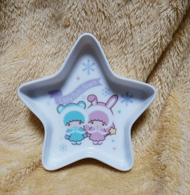 TWIN STARS〈STAR DISH+BIG SPOON+CUP SET〉come from JAPAN包郵費