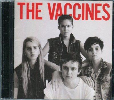 【嘟嘟音樂2】疫苗樂團 The Vaccines - 免疫時代 Come Of Age
