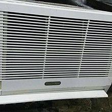 致鴻冷氣~二手普騰窗型冷氣~6000含標準安裝 保固一年