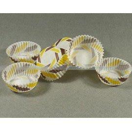 【蛋糕紙杯-雙色-4.6*2.2cm-...
