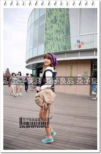 NOTHING@   韓版俏麗女用雙肩背包-黑色 現貨(原價720)