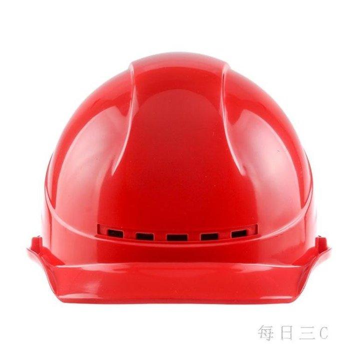 安全帽工地施工領導監理電工電力勞保建筑工程透氣 zm1820TW