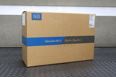 【台中青蘋果】捷元 Genuine 13U i3-8145U 16G 512G SSD 僅拆驗機 筆電 #47688