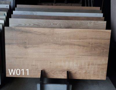 [磁磚之嘉] 120*60 手刮進口釉木色 木紋磚 ~特價620元/片