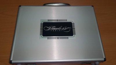 2015-16 Flawless NBA 超貴鋁製手提箱空盒(有很多個)