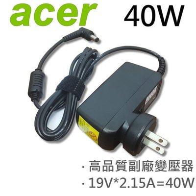 ACER 宏碁 40W 高品質 變壓器 AO 1825PT AO 1825PTZ A110 A150 AO521 AO522 台中市