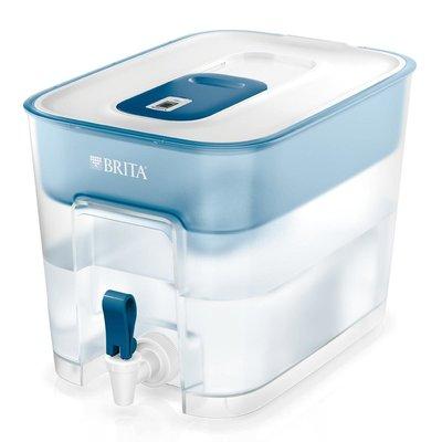 全新正品 Brita 桌上型濾水箱 8.2L 附6支濾芯 costco 好市多