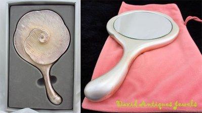 ((天堂鳥))SHISEIDO 山茶花造型鏡|不二價