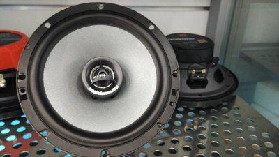 五股德久.Morel Maximo ultra 602 COAX 6.5''二音路同軸喇叭.美樂儀公司貨