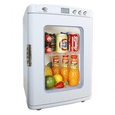 A-Q小家電 COOLTECH 25公升 電子行動冷熱兩用小冰箱 孵蛋機 麵包發酵箱 CLT-25A /CLT-25
