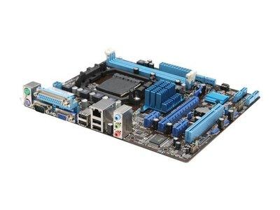 ASUS 華碩 M5A78L-M LX AM3+ 主機板 870 880 970 990 可參考