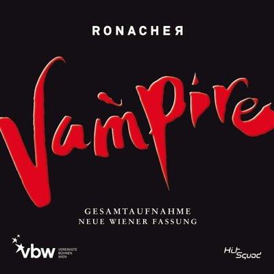 歐版2CD德語音樂劇 吸血鬼之舞 全曲錄音Das Musical Jim Steinman: Tanz der Vamp