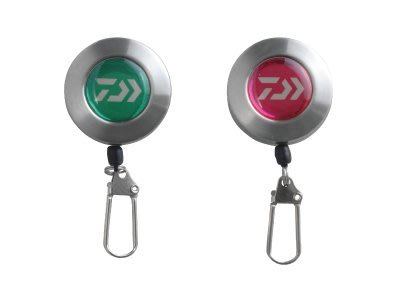【NINA釣具】DAIWA 1000 伸縮扣環 單扣環