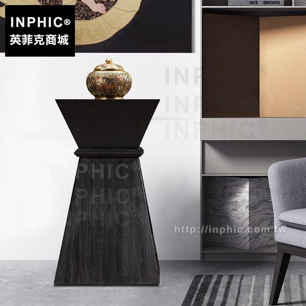 INPHIC-泰國傢俱小方几小茶几大氣沙發角几邊几東南亞_7sCe