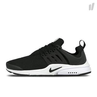 【Admonish】 Nike Air Presto Essential 男鞋 黑白 慢跑鞋 黑色 魚骨鞋 台中市