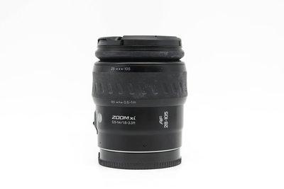 【高雄青蘋果】Minolta AF 28-105mm F3.5-4.5 變焦鏡頭 二手鏡頭 FOR SONY#44875