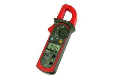 TECPEL 泰菱》DCM-032A 交流勾表 鉤表 電阻 蜂鳴  布包 直流電壓 特價含運
