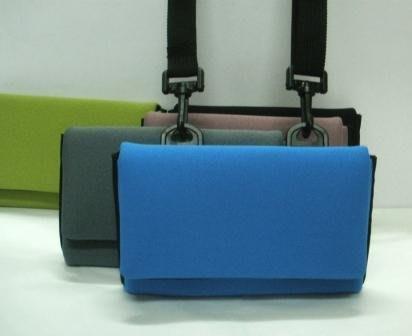 la essence (4~5吋手機袋)LE-928(肩揹式)iphone7 8 X XS XR /Samsung S9
