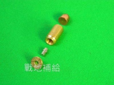 【戰地補給】台灣製PPK、FBI專用8mm四件式裝飾彈