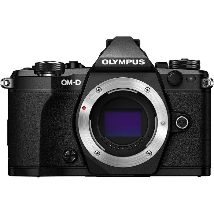 【eWhat億華】Olympus OM-D E-M5 Mark II 搭14-150MM (二代) 平輸 繁中 黑色 EM5II EM5 【2】