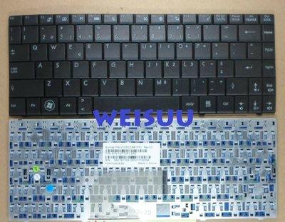 {偉斯科技}MSI X320 X400 X340 CR400 EX460 MS1451 適用鍵盤