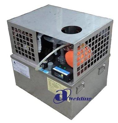 AS-EW-80SC 微電腦冰水機