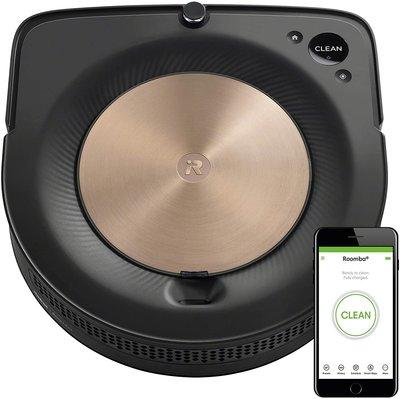 【竭力萊姆】全新現貨 一年保固 iRobot Roomba S9 掃地機器人