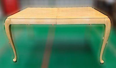 樂居二手家具(中)台中西屯二手傢俱買賣推薦 E120701*木紋餐桌* 餐椅 餐桌椅組 休閒桌椅 洽談桌椅 各式桌椅