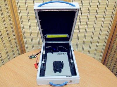 康榮科技二手儀器Wavetek 248394 Antenna Coupler/RF Shielding Box手機隔離箱