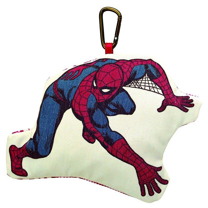 41+現貨不必等 蜘蛛人 錢包 造型 零錢包 可掛式 吊飾 小日尼三 批發團購 另有優惠 代購商品