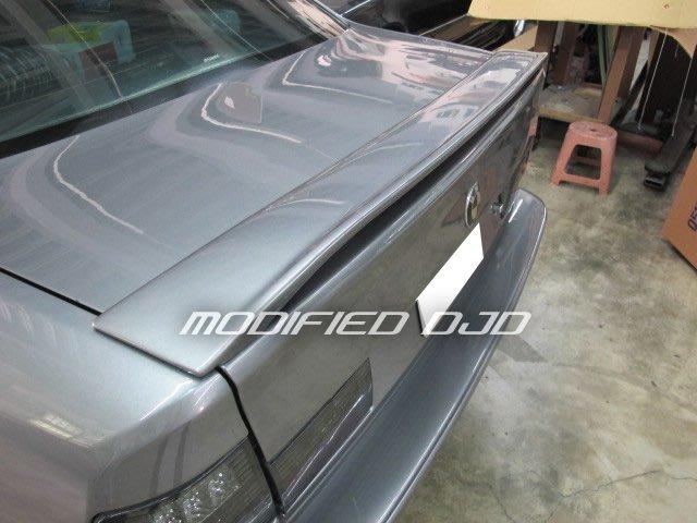 DJD BM-H0067 BMW E34 M版尾翼 520 523 528 530 540