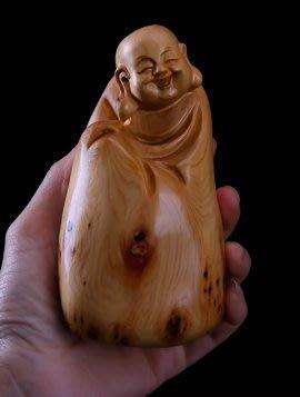 「掌中寶」太行爆瘤疤名師純手工雕刻 神韻開臉 精雕細琢 高端把玩 很香!E132