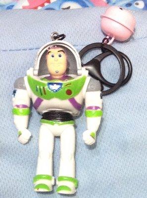 全新可愛巴斯光年鑰匙扣書包挂件包包掛飾簡約鑰匙圈汽車鑰匙扣