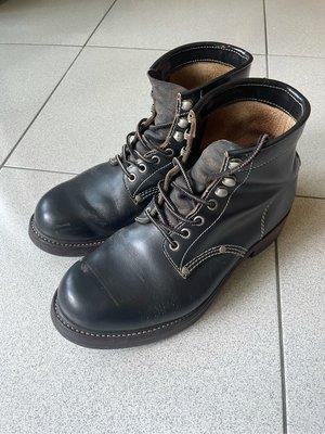 Toys McCoy iron clad 靴子 85/E