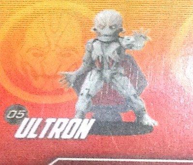 全新Avengers Age of ultron