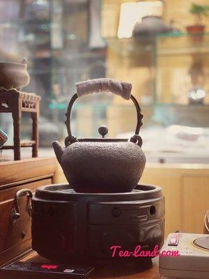 [茶韻普洱茶專賣店]Q&A專輯-2 關於煮茶