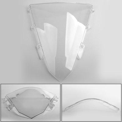 《極限超快感》Honda CBR500R 2013-2017透明抗壓擋風鏡