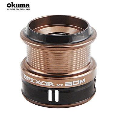 《屏東海豐》OKUMA EPIXOR 索爾 XT-30M 淺線杯 非捲線器