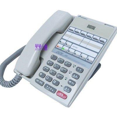 通航TONNET DCS TD-8315A標準話機另TD8315D TD8415A TD8415D TD8615D