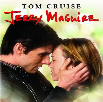 [藍光先生UHD] 征服情海 Jerry Maguire UHD + BD 雙碟限定版 ( 得利正版) 預計7/23發行