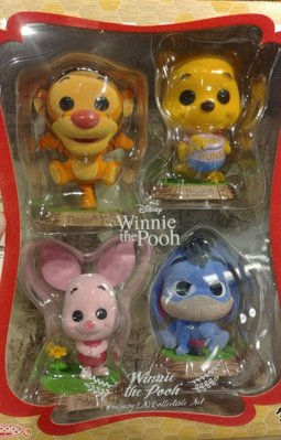 Logon Hot toys cosbaby winner the pooh